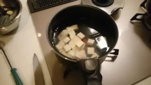 参鶏湯 (6)