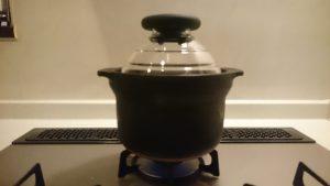 土鍋ご飯 (8)