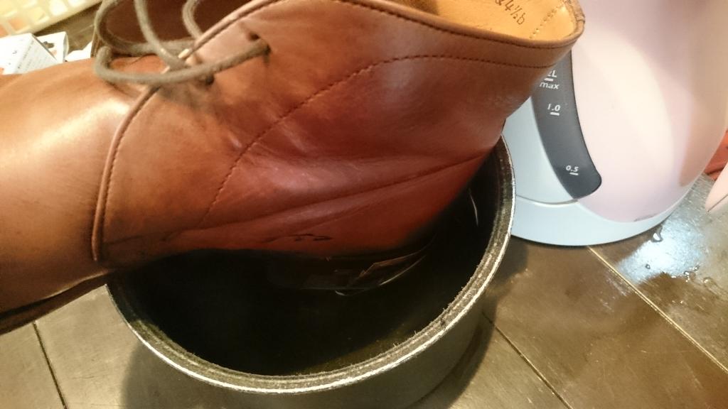 靴修理 (14)