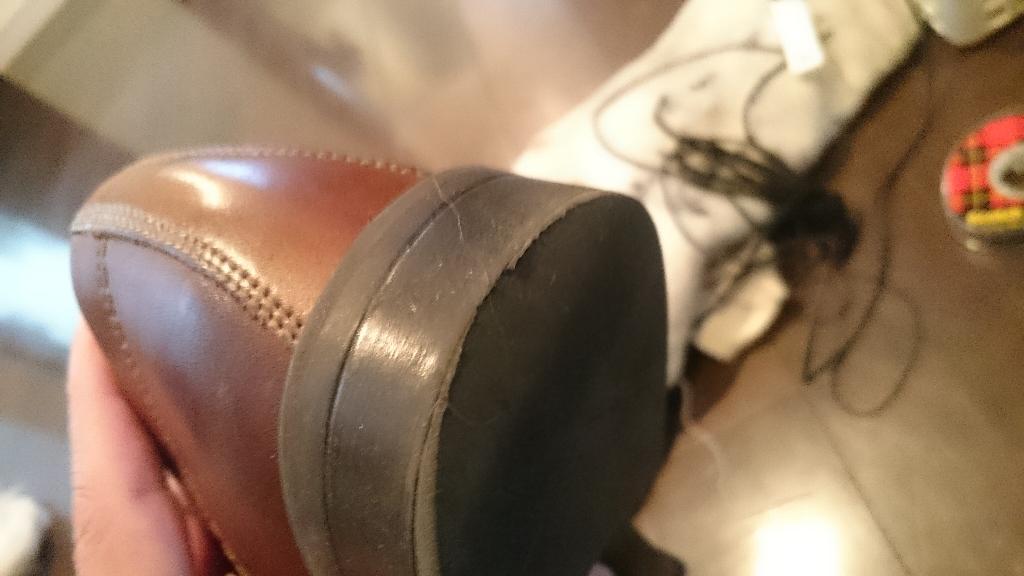 靴修理 (17)