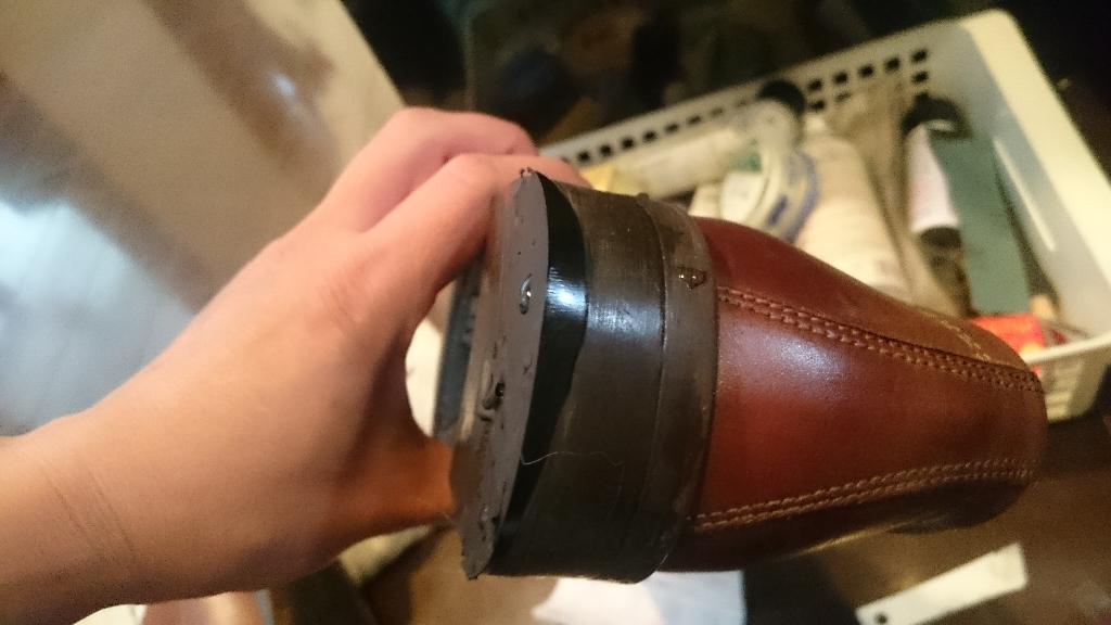 靴修理 (24)