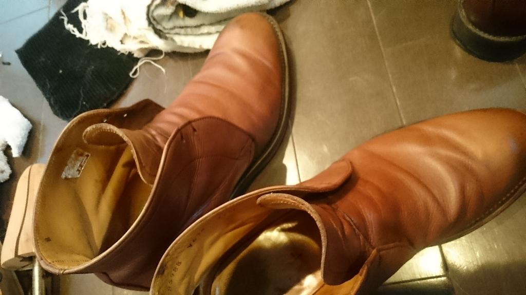 靴磨き (8)